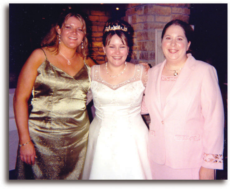 Summer 2004 - Marriages, Births, and Deaths